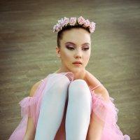 Балетные истории :: Natasha Kramar