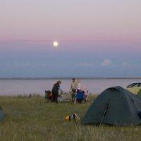 отдых на озере Яровое. :: Slava