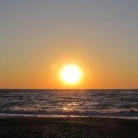 утро красит нежным светом... :: Александр Корчемный