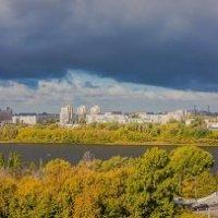 Н. Новгород. :: Максим Баранцев
