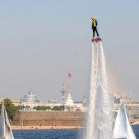 Flyboard :: tipchik