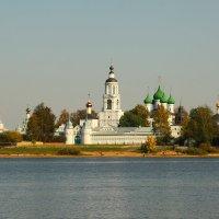 Ярославль. Толгский женский монастырь. :: Konstantine Kostyuchenko