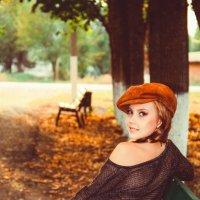 Осень :: Natasha Kramar