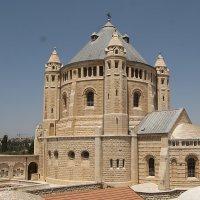 """""""Иерусалимские Монастыри"""" :: Aleks Ben Israel"""