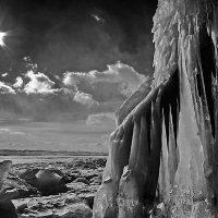 Зимой на Байкале III :: Владимир Сковородников