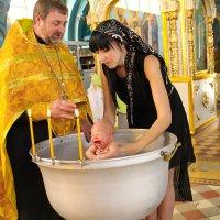 крестины ивана :: сергей михайлов