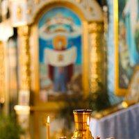 крестины :: сергей михайлов