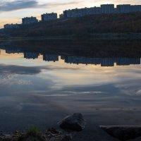 Мурманск, сентябрь :: Александр Волков