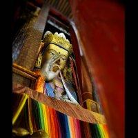 Buddha Maitreya :: Алексей