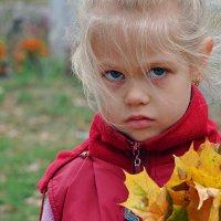 Я очень не люблю фотографироваться... :: BoykoOD