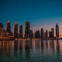 Дубай :: Артем
