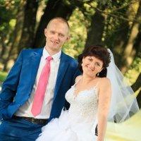 Julia and Maksin :: Alex Okhotnikov