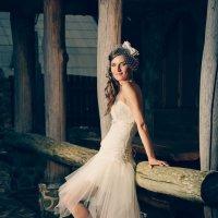 Bride Olga :: Alex Okhotnikov