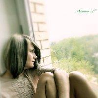 на окне :: Vorona.L