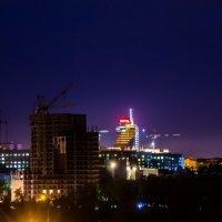 Новосибирск :: Alex Dushutin