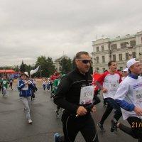 Сибир. междунар. марафон :: раиса Орловская