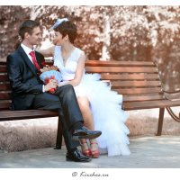 Autumn Wedding :: Kirchos Foto