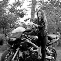 Наташа :: Katerina Lesina