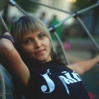 Валентина :: Natasha Ivanova