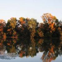 Озеро :: Emma Smit