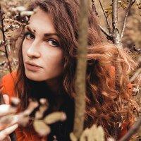 Анна2 :: Карина Осокина