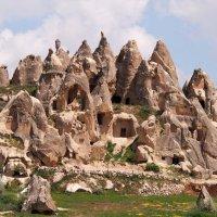 Cappadocia :: Lena Li