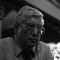 Седина - это история жизни :: Юрий Гайворонский