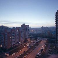 Утро :: Artem72 Ilin
