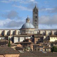 Италия. Тоскана. :: Виктория