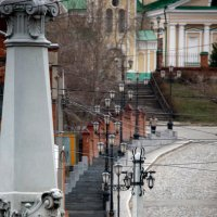 старый город :: Андрей Рыбацкий