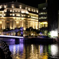 Набережная,Сингапур :: Savayr