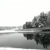 зимняя природа) :: наташка клубничкина