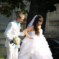 Такая невеста нужна самому.... :: Tatiana Markova