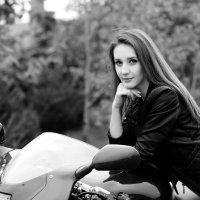 Ната :: Katerina Lesina