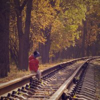 Путь..... :: олег
