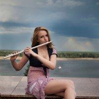Музыка дождя :: Alexander Varykhanov