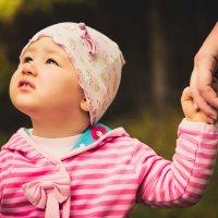 Дети верят только в лучшее! :: Andrey Kondor