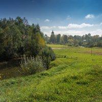 Осень :: Игорь Хохлов