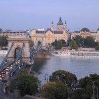 Львиный мост :: Gennadiy Karasev