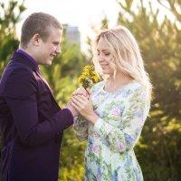 Love store :: Лиза Черепанова