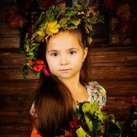 Осень :: Oksanka Kraft