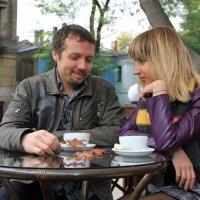 Love story 5 :: Владимир Плужников