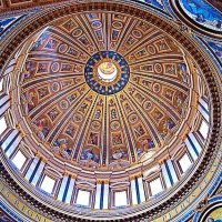 Ватикан :: Ice Berg