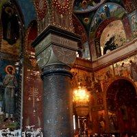 Интерьер собора :: Владимир Болдырев