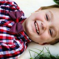 от улыбки станет мир светлей... :: Natasha Kramar