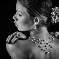 Perlenkette :: Ana Vanesa S