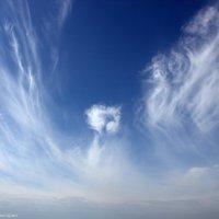 Небо... не перестаёт меня удивлять :: @ fotovichka