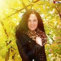 Сегодня осень :: Артем Нуштаев