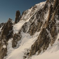The Alps 2014 France Mont Blanc 7 :: Arturs Ancans