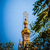 Свято-Вознесенский Собор :: DezZzigner Nitro